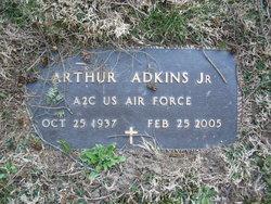 Arthur Adkins