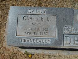Claude Larkin Dendy