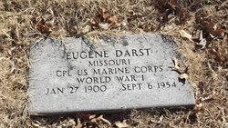 """Eugene """"Gene"""" Darst"""