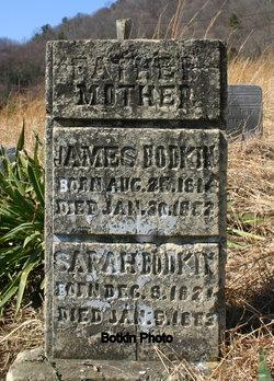 James M. Bodkin