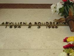 Arvllien A. Boudreaux