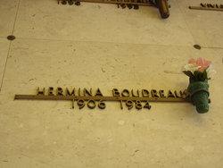 Hermina Boudreaux