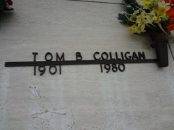Tom Bernard Colligan