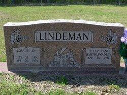 Loui Edward Linderman