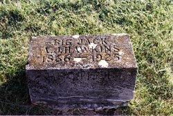 Andrew Jackson Hawkins