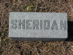 Sheridan G Slack