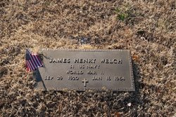 James Henry Welch