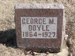 George Doyle