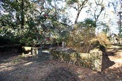Hampton Plantation Cemetery