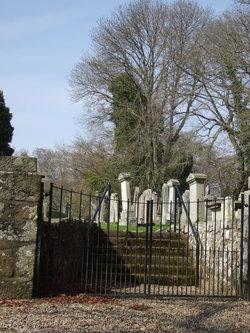 Hatton of Fintray Kirkyard