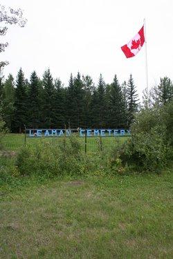 Leaman Cemetery