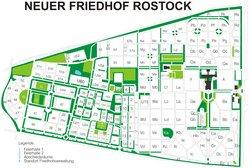 Neuer Friedhof Rostock