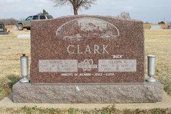 Minnie Clara Clark