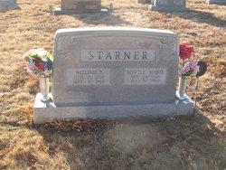 William Richard Starner
