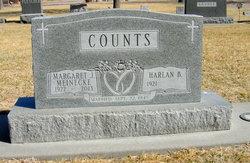 Margaret <I>Meinecke</I> Counts