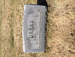 Carrie E. <I>Updike</I> Drake