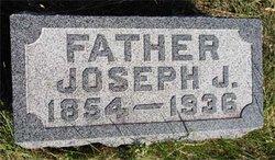 Joseph John Jeffrey