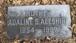 Adeline S. <I>Poling</I> Aleshire