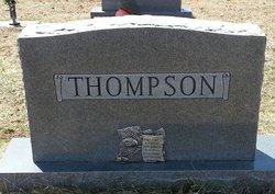 Melvin Ross Thompson Jr.