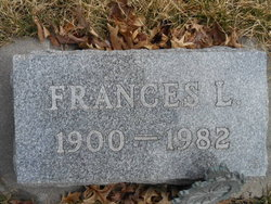 Frances Lucille <I>Stokes</I> Pulley