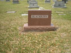 Nellie Avis <I>Moyle</I> Blackburn