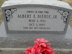 Albert Erich Biehle, Jr