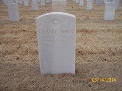 Daniel Shea