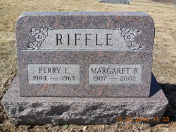 Perry L. Riffle
