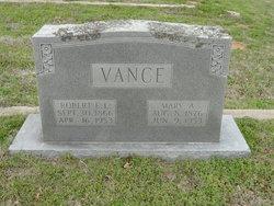 Robert E. L. Vance
