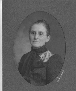 Mary E. Cook Anglin