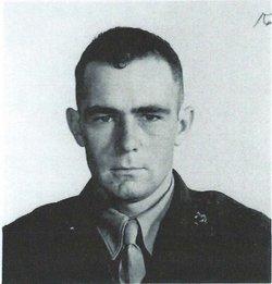 Sgt Frank William Hundley