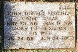 John Donald Ferguson