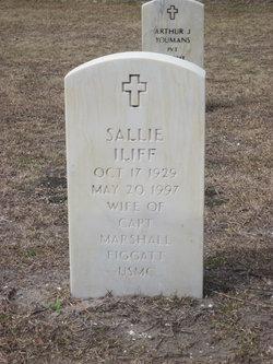 Sallie Iliff Figgatt