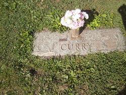 Alva Dewitt Curry