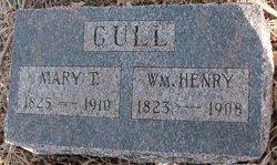 William Henry Cull
