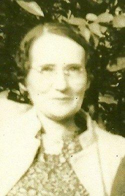 Orpha Isabel <I>McDowell</I> Mason