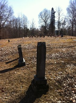 Jonathan Derrick Family Cemetery