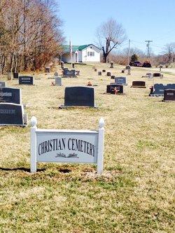 Stephensport Christian Church Cemetery