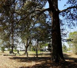 James B Singletary Pioneer Cemetery
