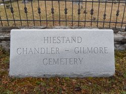 Hiestand Chandler-Gilmore Cemetery