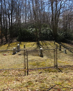 Gideon Ham Cemetery