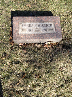 Conrad Wegener