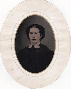 Maria <I>Matthews</I> Farrand