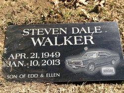 """Steven Dale """"Steve"""" Walker"""