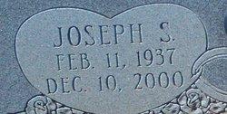 Joseph Sumter Hutson