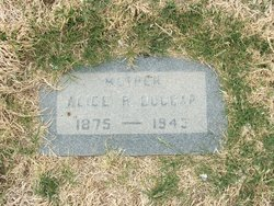 Alice Rose <I>Skinner</I> Duggar