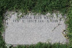 Patricia Ruth White