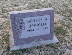 George R. Demicell