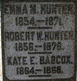 Robert W. Hunter