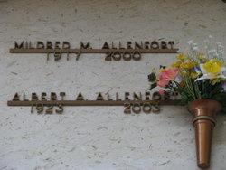 Albert A. Allenfort
